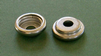 Stainless Steel Press Stud Socket